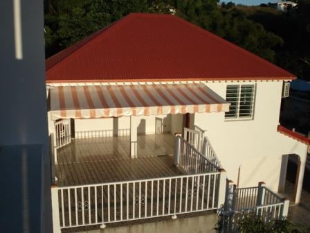 Gîte Acélie - location d'hébergement, bungalow, st